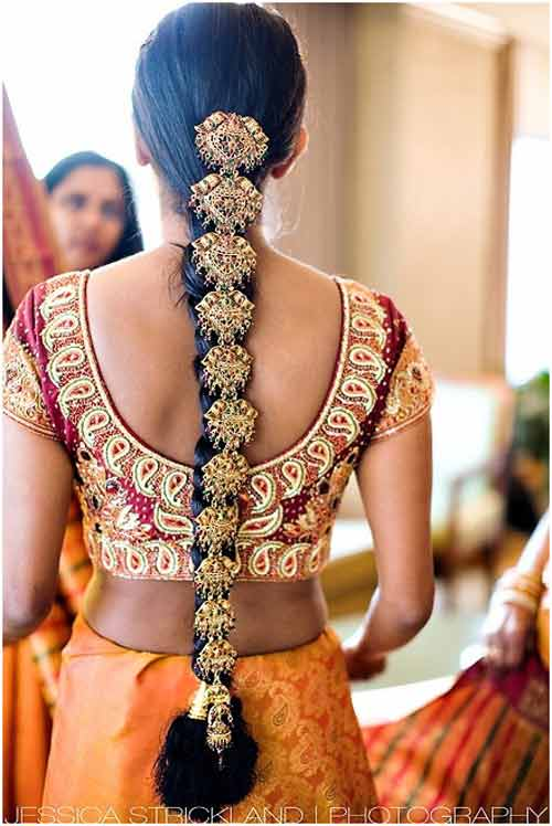 Name:  South-Indian-Wedding-Hairstyle-long-braid-with-Jewels.jpg Views: 116 Size:  39.2 KB